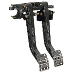 Wilwood Hanging Brake and Clutch Pedal Foward Mount Masters