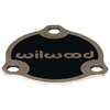 Drive Flange Cover – Lihtweight w/ Logo