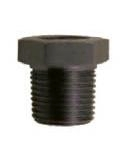 1/4″ NPT Male to 1/8″ NPT Female Reducer