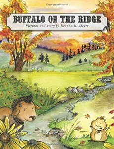 Deanna Meyer Buffalo on the Ridge