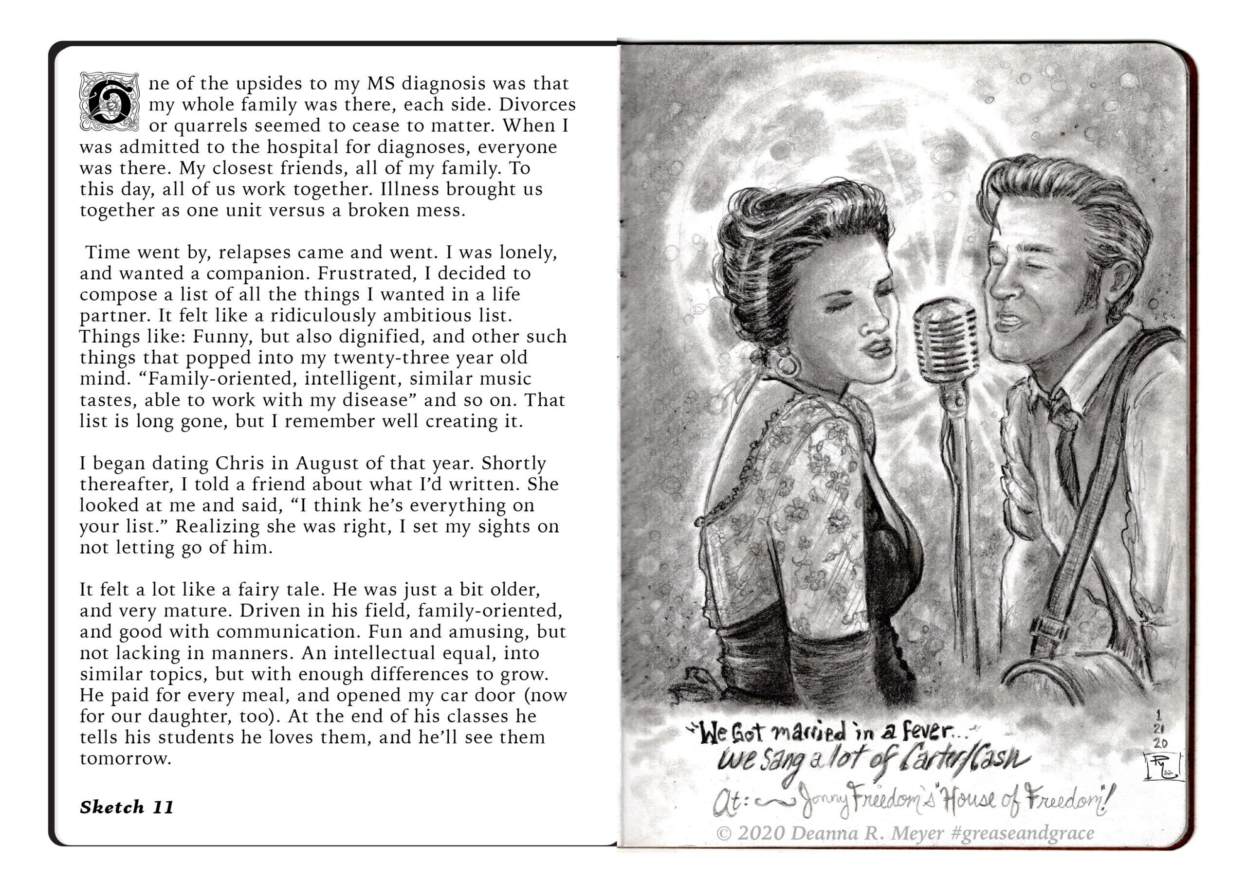 """Believe"" by Deanna R. Meyer Brooklyn Art Library Call No. 373.26-2"