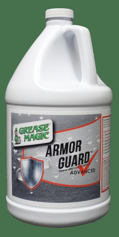 Armor Guard Carpet Cleaner