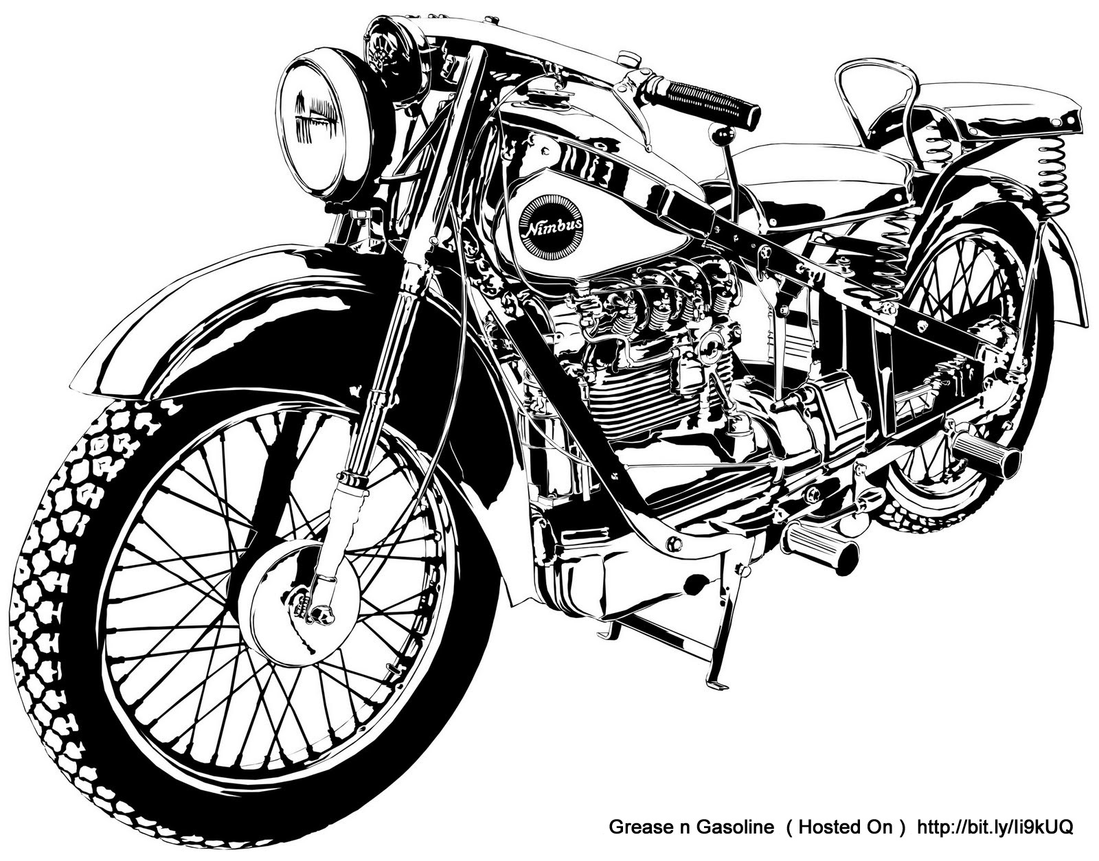 Labor Day Motorcycle | Wiring Diagram Database on