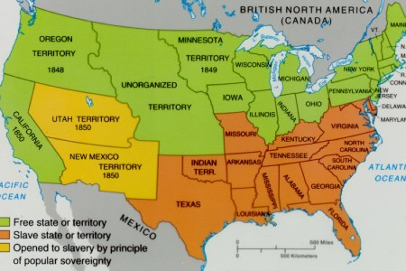 free states and slave states map » Path Decorations Pictures | Full ...