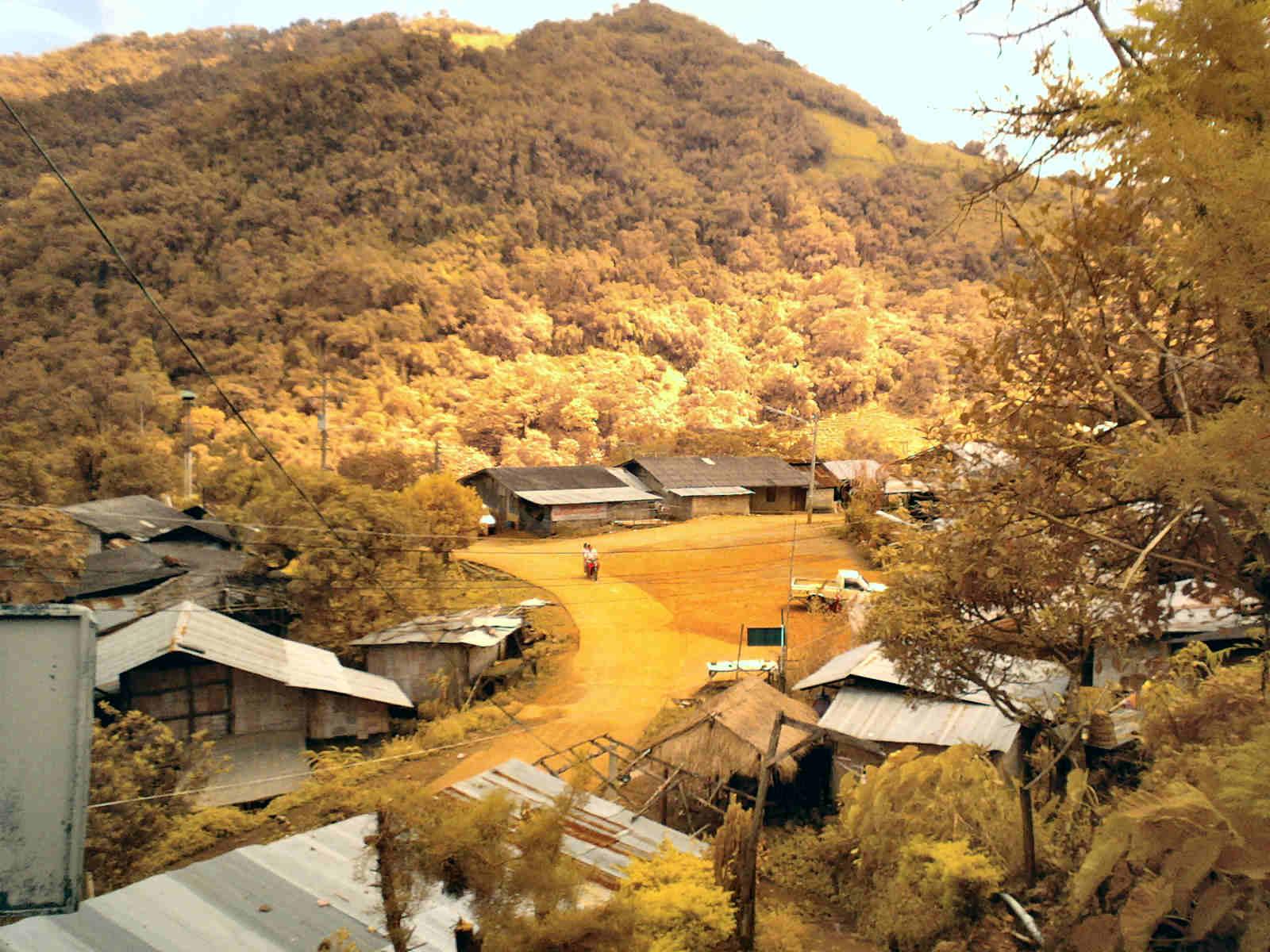 Image result for NOK village