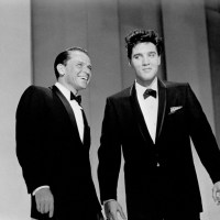 Great Atmosphere – Sinatra and Elvis my way