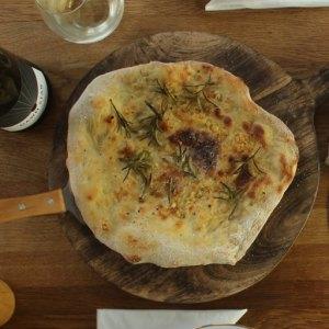 Garlic and Rosemary 1