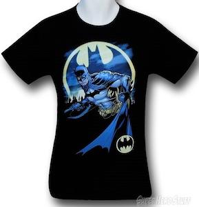 Bat Signal Batman t-shirt