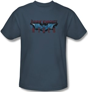 The Dark Knight Rises Logo T-Shirt