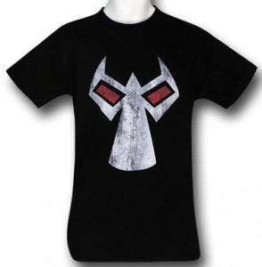 Bane Mask T-Shirt