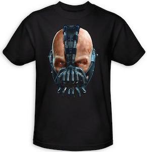 Bane Face T-Shirt