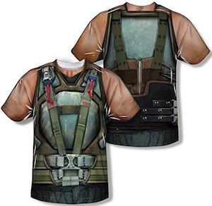 Bane Costume T-Shirt