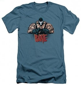 Bane Fist Crushing T-Shirt