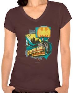 7ee0fa36 Women's Batman Gotham Guardian T-Shirt