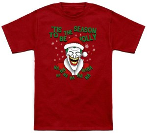 Joker's In The Spirit T-Shirt