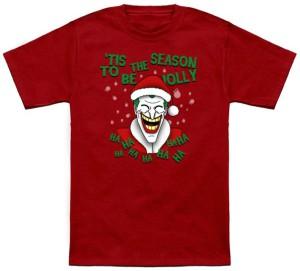 Joker's In The Spirit T-Shirt