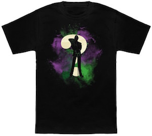 The Riddler Space T-Shirt