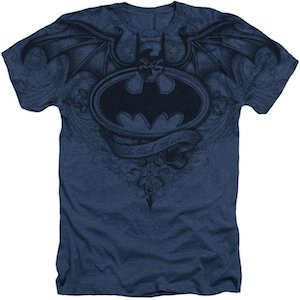 Batman The Dark Knight Logo T-Shirt