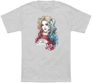 Suicide Girl T-Shirt