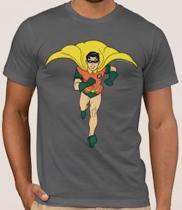 Running Robin T-Shirt