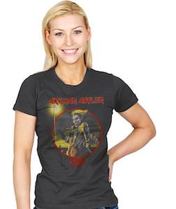 Joker Arkham Asylum Killer T-Shirt