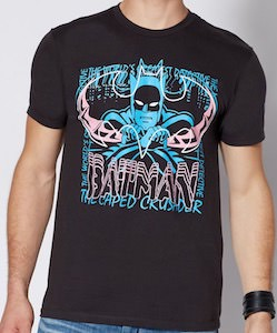 Batman Greatest Detective T-Shirt