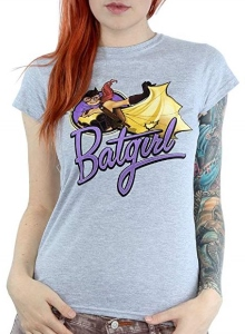 Batgirl Bombshells Women's T-Shirt