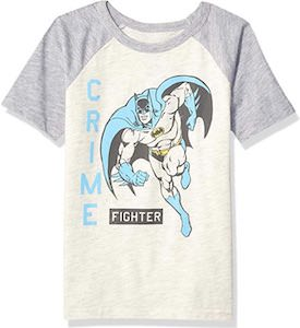 Batman Crime Fighter T-Shirt