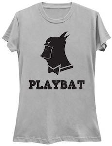 Playbat t-shirt