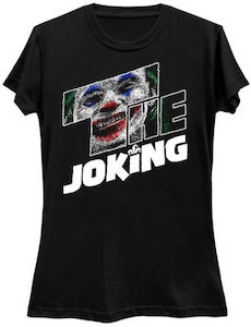 The Joking T-Shirt