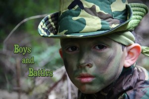 Boys and Battles