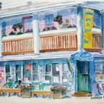 4th Street Cafe