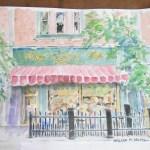 Mrs. London's Cafe Saratoga Springs