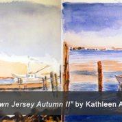 Down Jersey Autumn