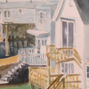 The Point of Porches Redux