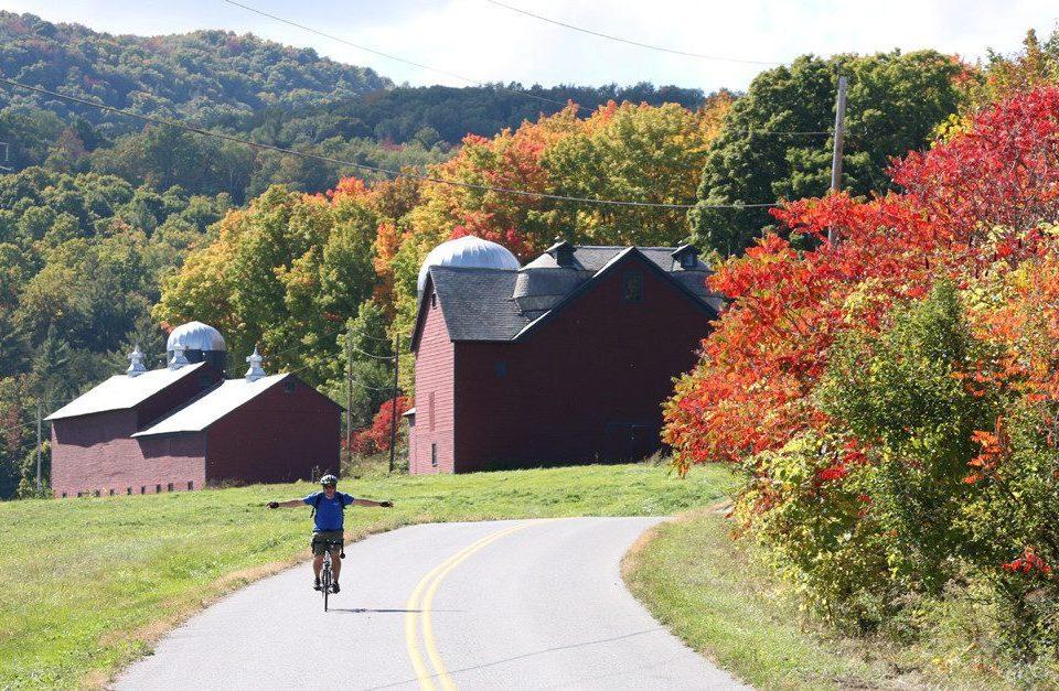 Vermont Bike