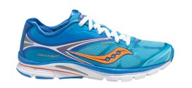 Saucony Kinvara 4 womens natural running shoes