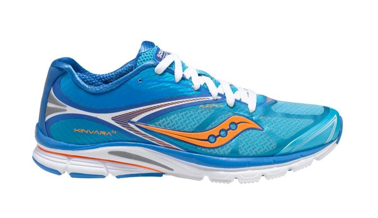 Saucony Kinvara 4 womens natural running shoes
