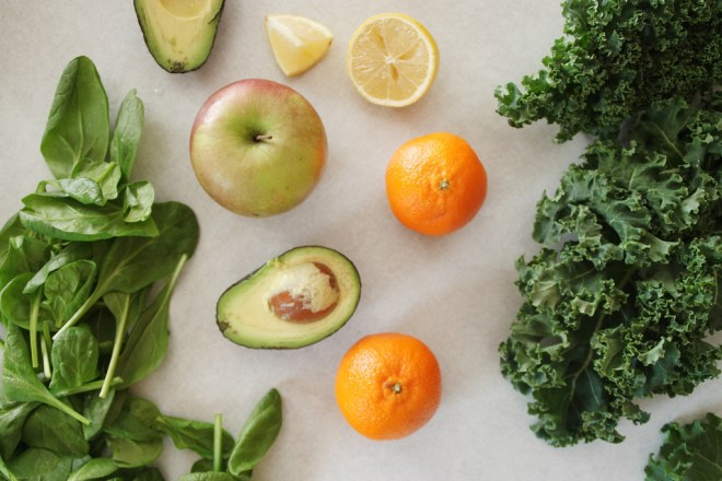 Tips to make a green smoothie taste good