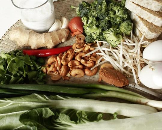 Manfaat Gado-gado dalam Diet Bagi Kesehatan, dan Nutrisi Lengkapnya