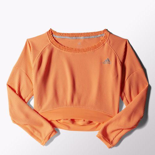 Cozy Pullover, Adidas - verkrijgbaar via Adidas http://www.adidas.nl/cozy-pullover/S13750.html