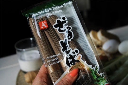 Soya Recipes: Indonesian Gado Gado (No Egg) – Part 2