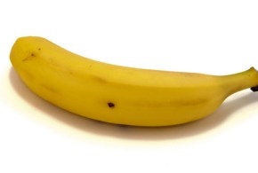 do bananas make you gain weight
