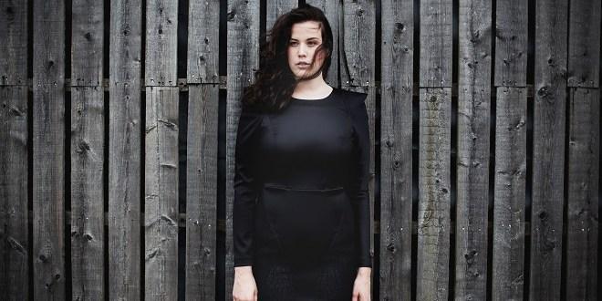 Plus-sizemodel Marianne Nykjaer