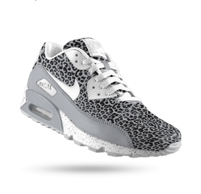 Nike Air Max 90 Engineerd Mesh iD