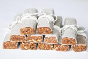 raw food energy bars