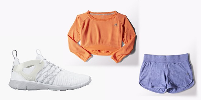 Score New Summery Sports Items
