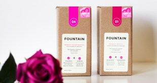win fountain beauty molecules