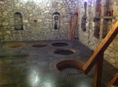 Natural Wine Monastery - Georgia