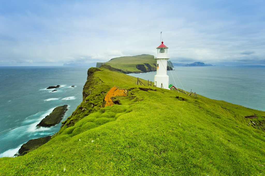 North Atlantic Saga – Scotland, Faroe Islands and Iceland – The ...